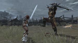 Golden Axe : Beast Rider - le retour de Tyris Flare