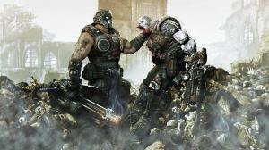 Gears of War s'invite pour de bon aux VGA