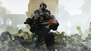 Gears of War Kinect de retour ?
