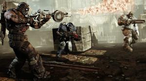 Gears of War 3 jouable à la Paris Games Week