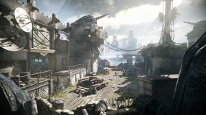 "Gears of War Judgment : Le DLC ""Appel aux armes"" disponible"