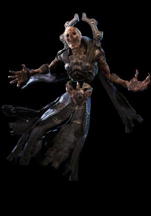 Contrôlez le Reaper dans le multi de Gears of War Judgment!