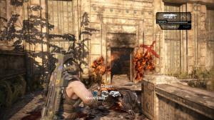 Gears of War Judgment: Une grosse mise à jour