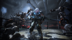 Gears of War Judgment présente sa map gratuite