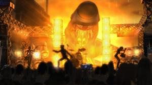 James Bond dans Guitar Hero : World Tour