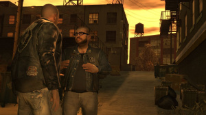 Grand Theft Auto IV : The Lost & Damned