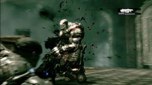 Preview X06 : Gears Of War