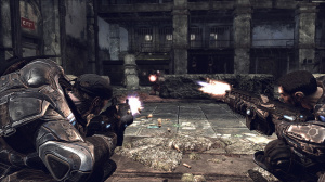 Gears of War Remastered sur Xbox One ?