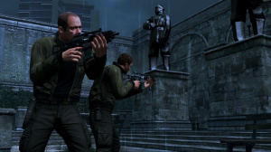 GC 2011 : Images de GoldenEye 007 Reloaded