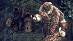 Gears of War 2 - Le mode Horde