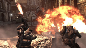 3 millions pour Gears of War 2