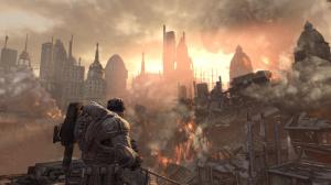 Pas de Gears of War 2 sur PC