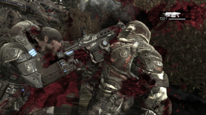 2 millions pour Gears of War 2