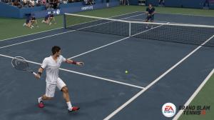 Images de Grand Chelem Tennis 2