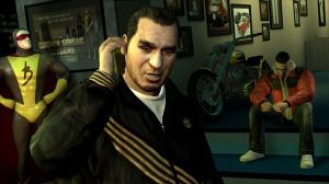 Images de GTA IV : The Ballad of Gay Tony
