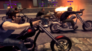 GTA IV : The Lost and Damned sur PC ?
