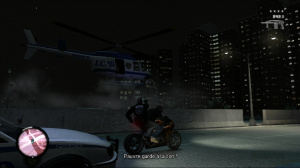 GTA IV : The Lost and Damned