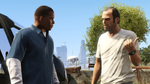 GTA V sur PC et Wii U ?