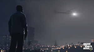 Images de Grand Theft Auto V