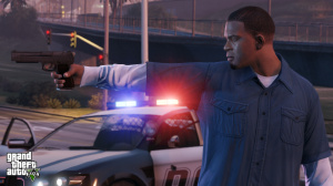 GTA 5 : Le lancement qui vire au faux braquage