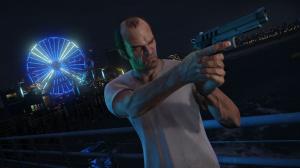 10ème : Grand Theft Auto V / 2013