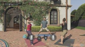 Quelqu'un a parlé de yoga ?
