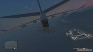 Turbulence légère