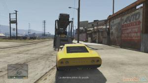 Convoi dangereux