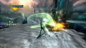 Green Lantern : La Révolte des Manhunters
