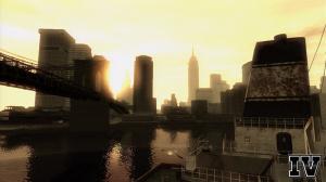 Des infos sur GTA IV
