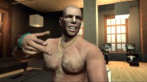 Images : GTA IV : la famille c'est important