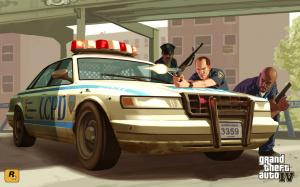 GTA 4 officialisé sur PC !