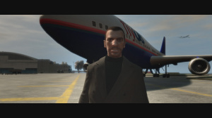 Images de GTA IV