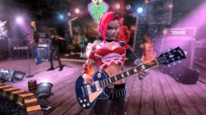Un pack No Doubt pour Guitar Hero III