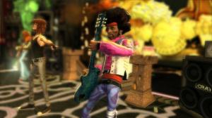 E3 2007 : Vive Guitar Hero III, vive le rock 'n roll !