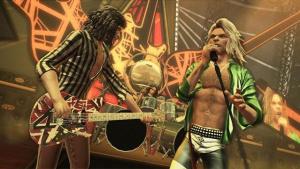 Xbox Live : Guitar Hero Van Halen en démo