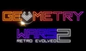 Geometry Wars : Retro Evolved 2 sur 360