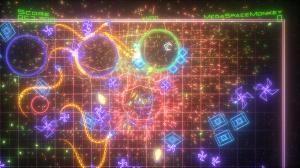 Geometry Wars 2 sur le PSN ?