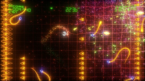 Geometry Wars 2 Retro Evolved