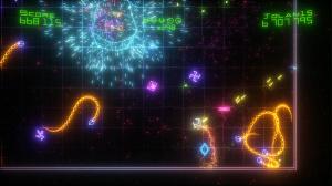 La B.O. De Geometry Wars 2 téléchargeable gratuitement