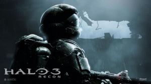 TGS 2008 : Halo 3 : Recon