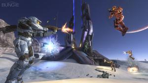 E3 2008 : Un nouvel Halo confirmé !