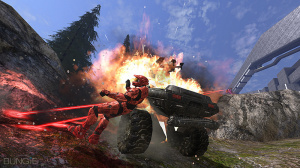 Halo 3 avant tout le monde avec Crackdown