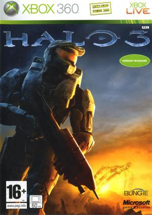 Halo 3 sur 360
