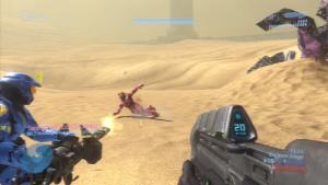 Xbox One X : 4 jeux 360 rétrocompatibles améliorés