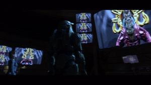 Halo 3 - Le scénario
