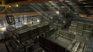Halo 3 : le map pack illustré