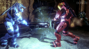 Halo 4 sur la prochaine console de Microsoft ?