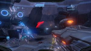 Halo 4 : Cafouillage et bans à gogo