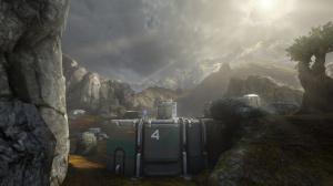 Le Castle Map Pack de Halo 4